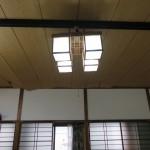 水前寺教会天井